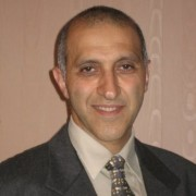 Farshad Ghasripoor, PhD | Director of Engineering
